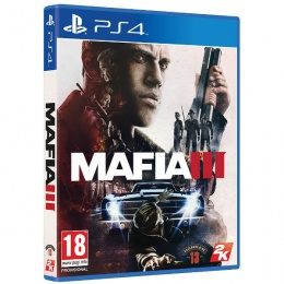 Mafia 3 za PS4