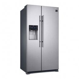 Samsung frižider RS53K4400SA vertikalna podijela + filtrirana voda i led