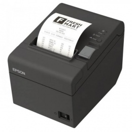 Epson Pos printer TM-T20II USB + Ethernet