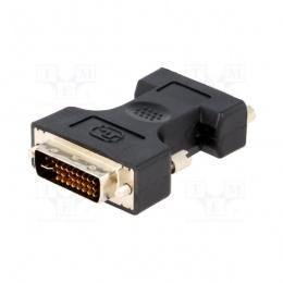 Assmann adapter DVI-VGA (M-Ž, DVI 24+1)