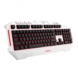 Asus ROG Cerberus ARCTIC Gaming tastatura