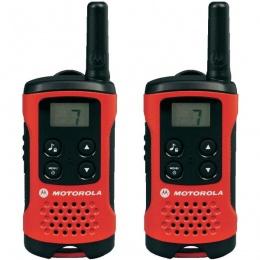 Motorola walky-talky TLKR-T40