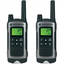 Motorola walky-talky TLKR-T80