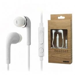 PLATOON slušalice za S4/I9500/I9505 bijele