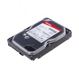 Toshiba HDD 500 GB HDWD105UZSVA, 3,5 SATA 3