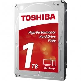 Toshiba HDD 1 TB HDWD110UZSVA, 3,5 SATA 3
