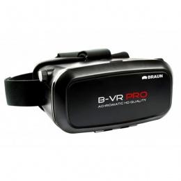 Braun VR B-VR PRO VR BRAUN B-VR PRO (57700)