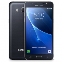 Samsung Galaxy J510 J5 (2016) Dual SIM crni