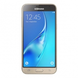 Samsung Galaxy J320 J3 (2016) Dual SIM zlatni