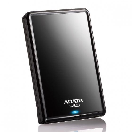ADATA externi 500GB DashDrive HV620 USB 3.0