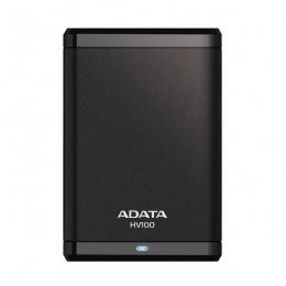 ADATA externi 1TB DashDrive AHV100, USB 3.0 crni