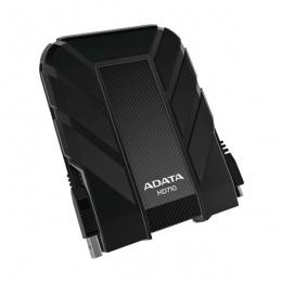ADATA externi 1TB DashDrive HD710 Crni, USB 3.0
