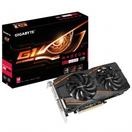 Gigabyte AMD Radeon Gaming RX480 4GB DDR5