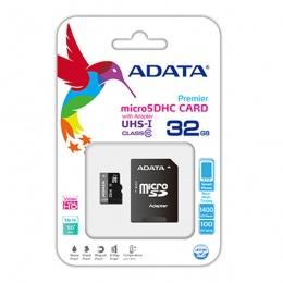 ADATA MC MicroSD 32GB Class 10