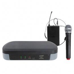 Karma mikrofon SET 7302PL bežični mikrofon+pilot