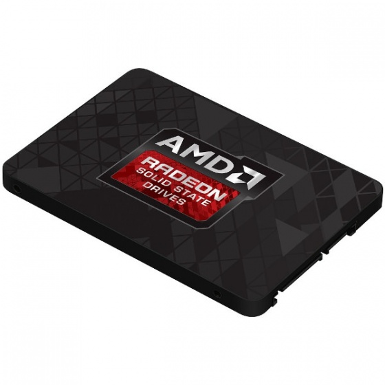 AMD Radeon SSD R3 240 GB, 199-999527
