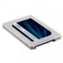 Crucial SSD MX300 525GB, CT525MX300SSD1