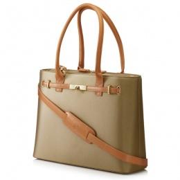 HP torba za laptop 15.6'' Taupe Women Premium Tote (T7B39AA)