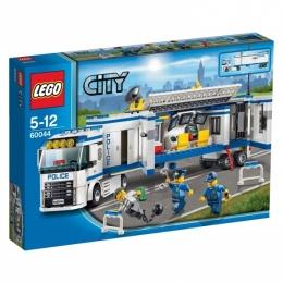 LEGO Mobilna policijska stanica 60044