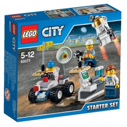 LEGO Space Starter Set 60077