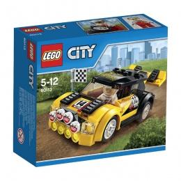 LEGO Auto za reli 60113