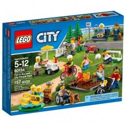 LEGO Zabava u parku - set ljudi 60134