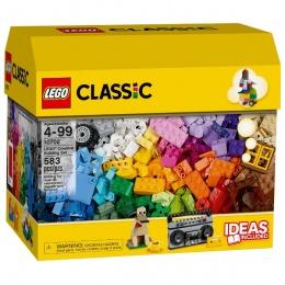 LEGO Kreativni komplet za gradnju V29 10702