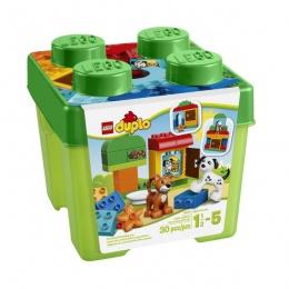 LEGO DUPLO Poklon set sve u 1 10570