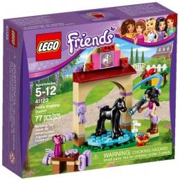 LEGO Praonica za ždrijebe 41123