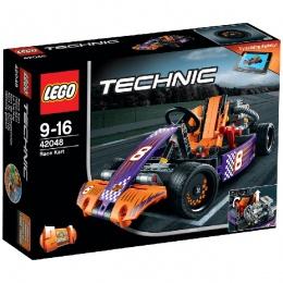 LEGO Go-kart 42048