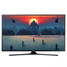 Samsung LED SMART TV 55KU6072 UHD