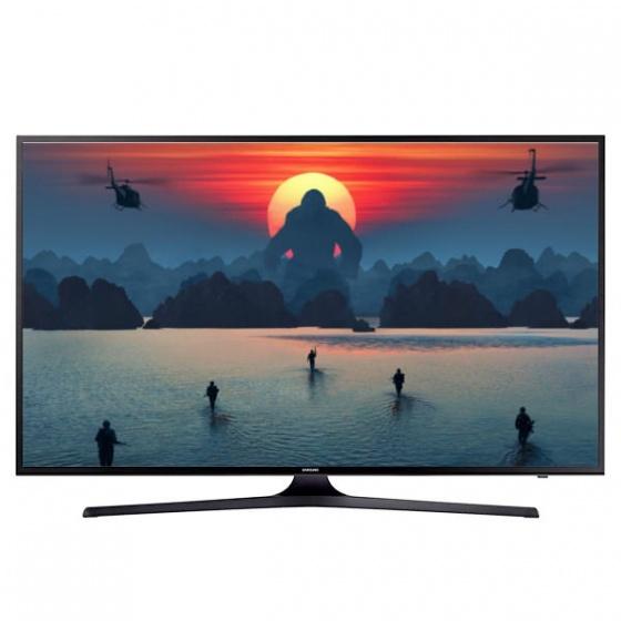 Samsung LED SMART TV 55KU6072 UHD