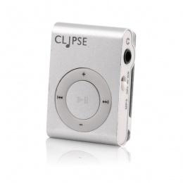 4World MP3 player srebrni