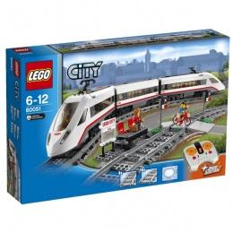 LEGO Brzi putnički voz 60051