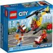 LEGO Početni komplet Zračna luka 60100