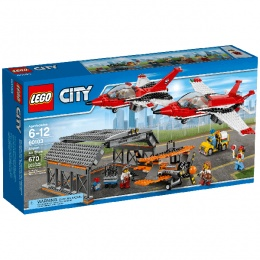 LEGO Aeromiting u zračnoj luci 60103