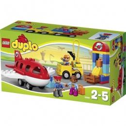 LEGO DUPLO Aerodrum 10590