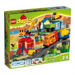 LEGO DUPLO Veliki voz 10508A
