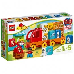 LEGO DUPLO Moj prvi kamion 10818