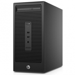 HP Desktop 280 G2 Microtower PC, V7Q89EA