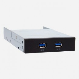 Chieftec Usb 3.0 front panel, MUB-3002