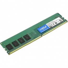Crucial 4GB 2133 MHz DDR4, CT4G4DFS8213