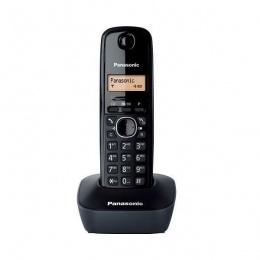 Panasonic telefon TG1611PDH crni