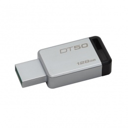 Kingston USB 3.1 stick 128GB DT50/128GB