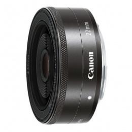 Canon objektiv EF-M 22mm f/2 STM