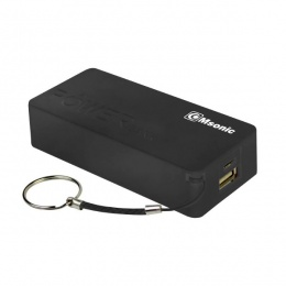 MSONIC Power Bank 5000mAh MY2580K crni