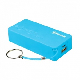 MSONIC Power Bank 5000mAh MY2580B plavi