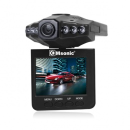 MSONIC kamera za auto MV516