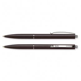 Hemijska olovka Schneider K-15 crna ( boja ispisa crna)