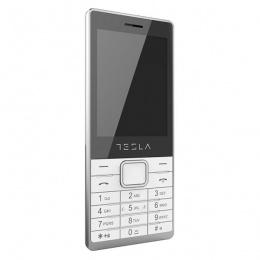 Tesla mobitel Feature 3 bijeli